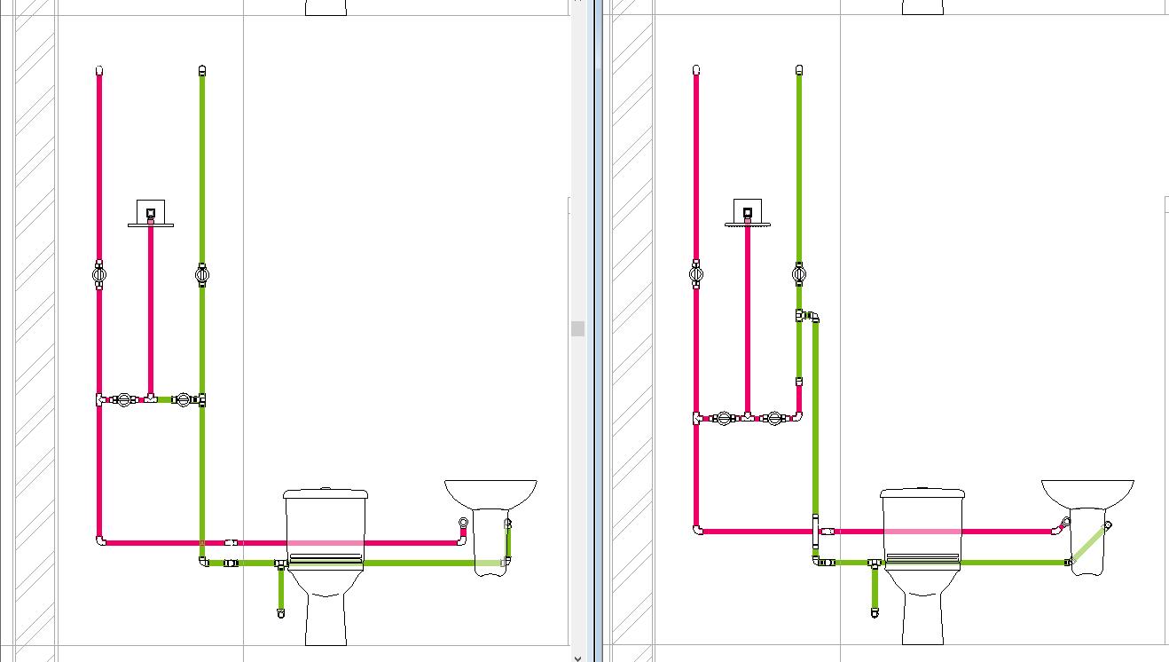 Análise NBR 5626 – Instalação Predial de Água Fria.