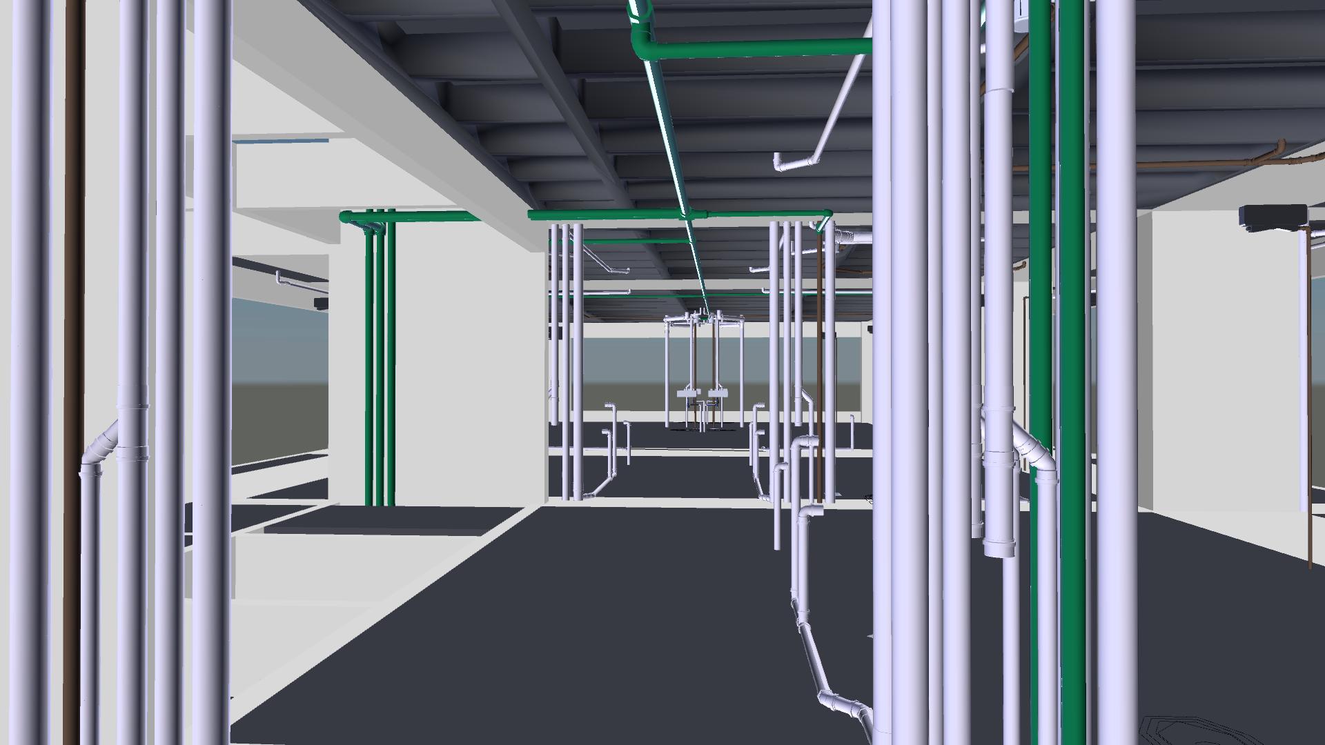Compatibilização de Projetos – Analise Itens NBR 6118 Projeto de Estrutura de Concreto